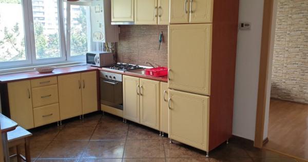 EE/753 Apartament cu 2 camere în Tg Mures- Tudor