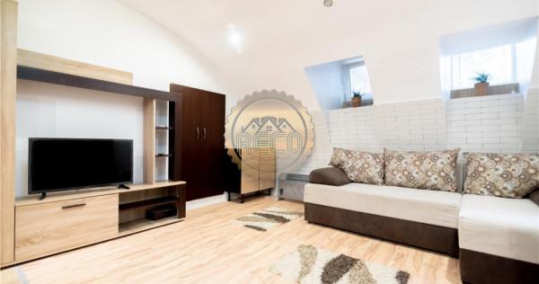 Apartament la casa cu 2 camere, ultracentral