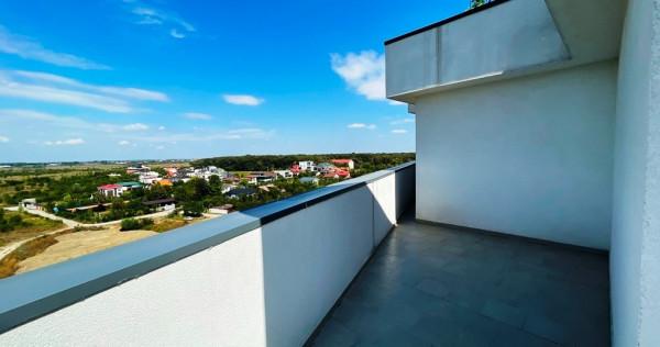Baneasa - Ionescu Sisesti Apartament 3 camere 171 mp 10/P+11