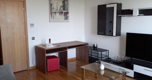 Inchiriez apartament 2 cam asmita gardens -parcare subterana