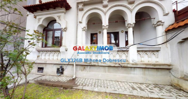 Spatii birouri Vila Stil Brancovenesc,200mp,7 locuri parcare