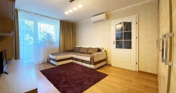 Apartament cu 2 camere - Etajul 3 - Rogerius.