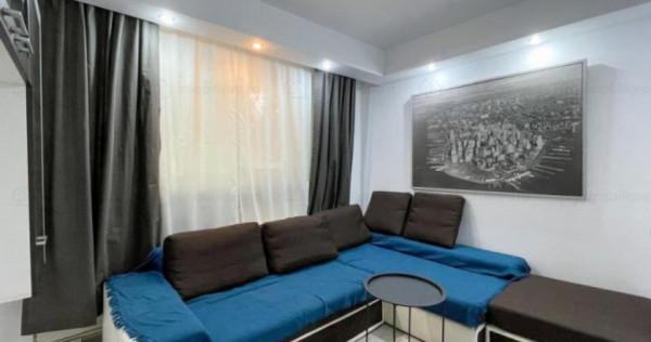 Inchiriere Apartament 3 camere, zona Lujerului