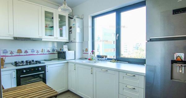 Apartament 2 camere Drumul Taberei - Parc ANL Brancusi, m...