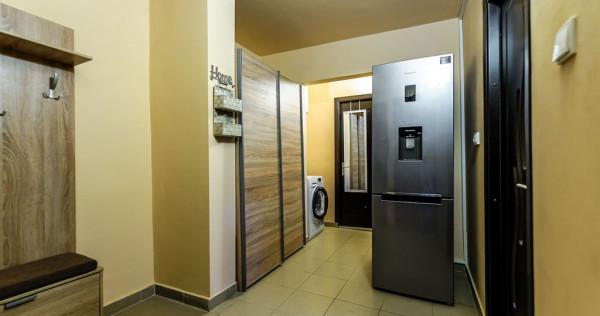 Apartament cu 2 camere în zona Miorița