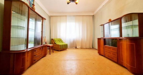 Apartament 3 camere zona 9 Mai, Ploiesti