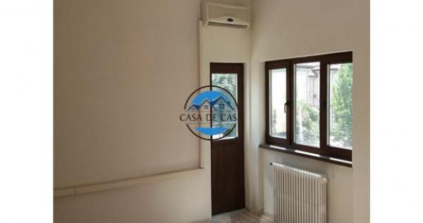 Foisorul de Foc Spatiu Birouri 5 camere 120 mp imobil birour