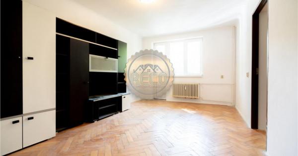Apartament 2 camere Bulevardul Cantemir