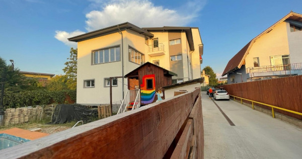 Apartament 3 Camere Spatios - Pop-Leordeni - Mutare Imediata