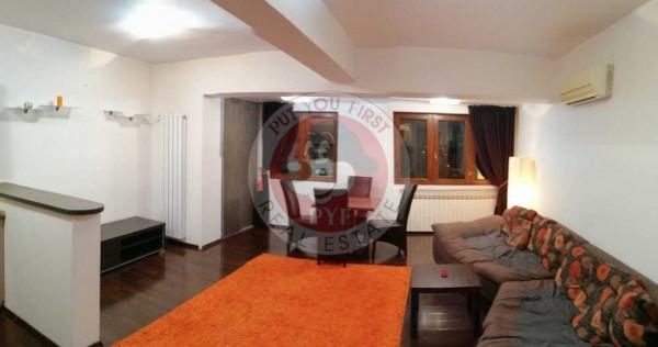 Tei / Apartament 2 Camere / Centrala Proprie / Bloc Nou