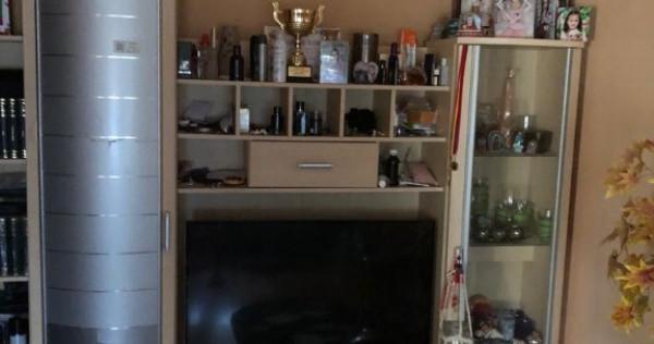 Apartament cu 3 camere Micro 40