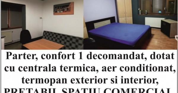 ~ Apartament 2 camere, zona Victoriei, parter ~ ID 12634