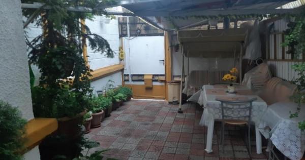 SUPER PRET casa 2 camere zona Centrala