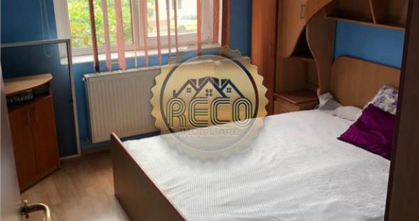 Apartament PB 3 camere Velenta