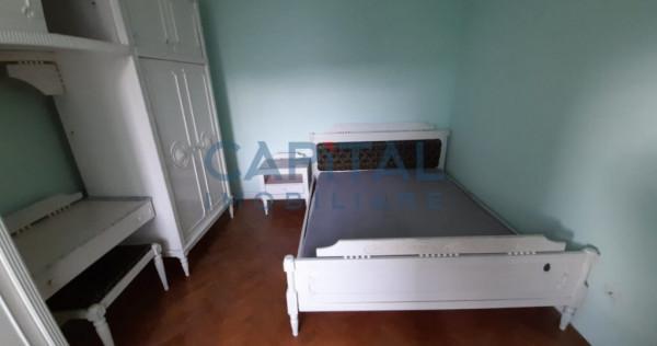 Apartament 3 camere decomandate Manastur Pet Friendly