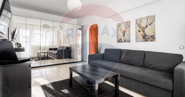 Apartament 2 camere Piata Muncii / Parcul National