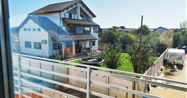 Vila constructie 2021- p+1 - 5 camere - 310mp teren