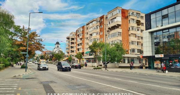 GARSONIERA, 36 MP - RENTABILITATE GARANTATA