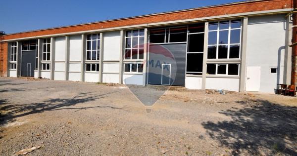 Spațiu industrial de 415 mp Uzina 2