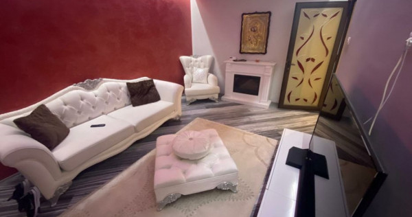 Apartament cu 3 camere Micro 17 Lux