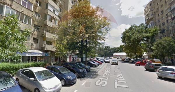 Spațiu comercial stradal de inchiriat | Drumul Taberei/G...