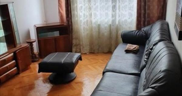 Apartament 3 camere etaj intermediar Garii-Victoriei,10ALF