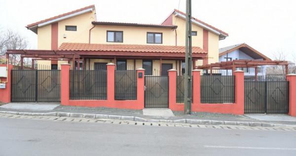 Ovidiu–Vila P+1 tip duplex pentru 2 familii COMISION 0%