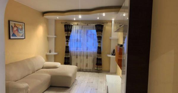 Apartament 3 camere zona Racadau - cod 5748