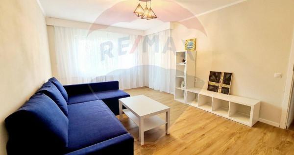 Apartament 2 camere decomandat Decebal