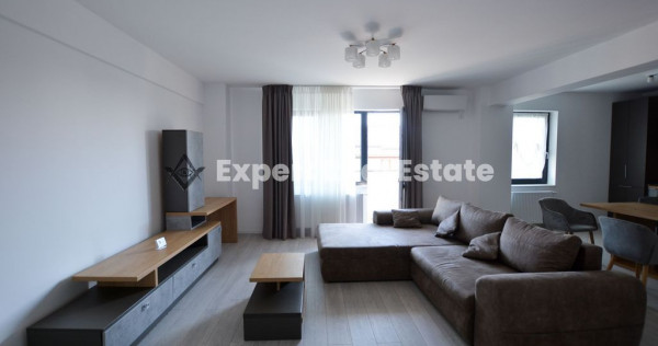 Apartament Spatios 2 Camere-2021-Parcare subterana