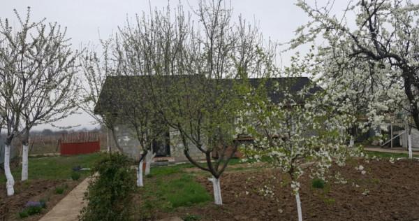 Casa zona linistita / Candesti / VRANCEA / Central