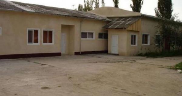 Teren cu hale zona Ceala - ID : RH-7969-property