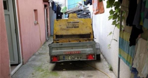 Casa 3 camere, Brancoveanu