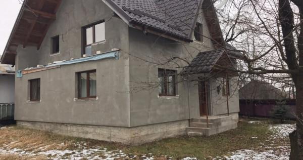 Casa de vacanta - Candesti - Botosani