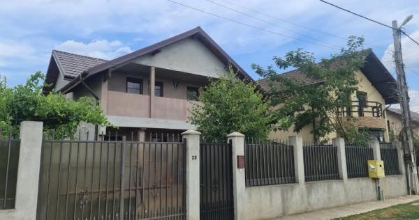 Casa CIULIN-COMUNA BERCENI-250 mp teren-3 camere