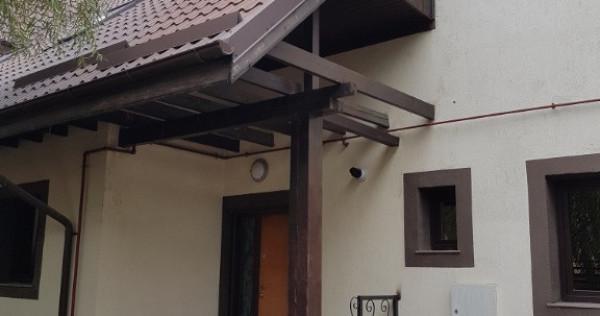 Vila noua la cheie finisaje deosebite Bragadiru, Bucuresti