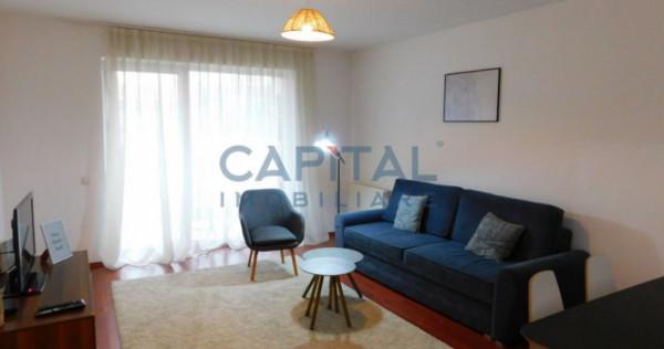 Apartament cu 3 camere situat semicentral Cluj-Napoca