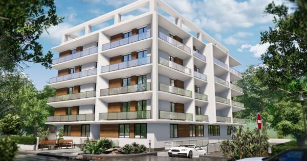 Bloc Nou de Lux COPOU Apartament 2C