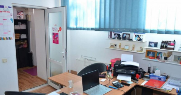 Spatiu PRETABIL birouri, cabinete, Ultracentral ~ ID:417