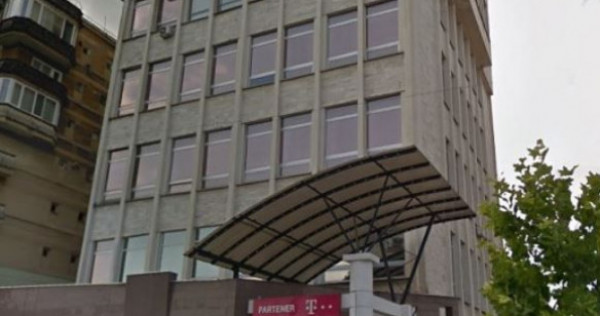 Cladire comerciala/birouri, Baia Mare