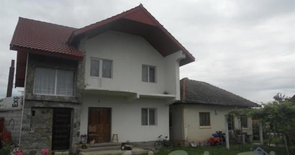 Casa 5 Camere P+1, Danesti - Sasa