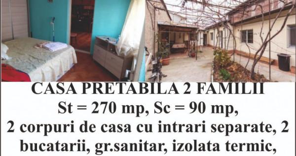BINE POZITIONATA, Pretabila pt 2 familii ~ ID:4289