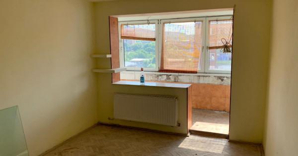 R0809 Apartament cu 3 camere Mihai Viteazu (fara comision)