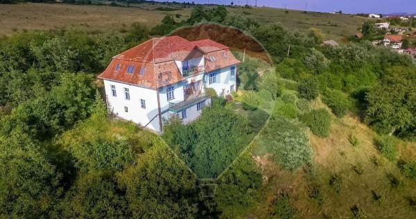 De vanzare! Vila de 550mp curte generoasa 2200 mp, COMISI...