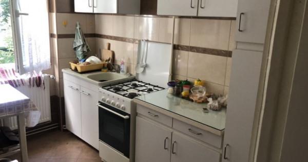 COLOSSEUM: Apartament 2 camere, zona Astra
