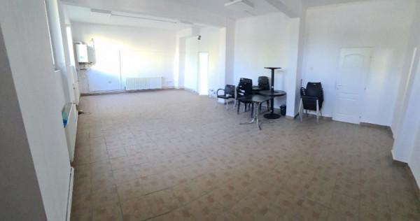 Spatiu comercial in Campina,cartier Turnatorie,66 mp,renovat