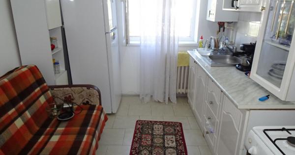 Apartament cu 1 camera in Deva, decomandat,Eminesscu et. 3