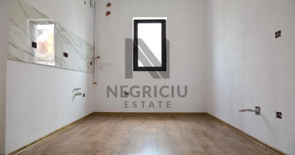 Apartament 2 camere, bloc nou, Giroc