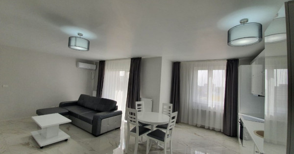 Apartament 2 camere zona Micalaca 1953