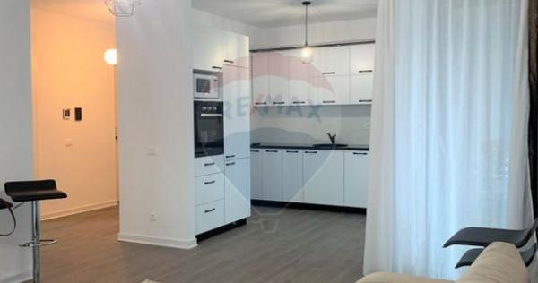 Apartament nou, 2 camere, Aviatiei, Pipera, Cloud 9, parc...